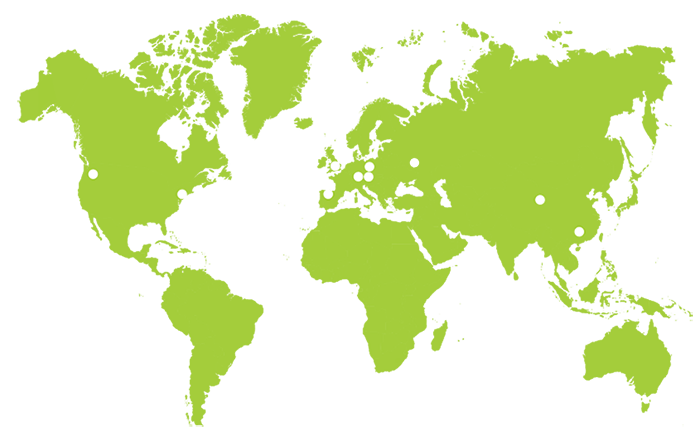Hopsteiner Map